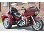 2002 Harley-Davidson 03 FLTR TRIKE DFT CONVRS EXCELLENT TRIKE