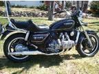 1980 Honda Goldwing'''GL 1100