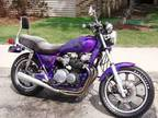 $3,500 1982 Kawasaki KZ750 - Excellent Condition - Custom Paint