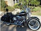 2003 Harley-Davidson Softail FLSTSI