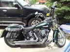 1998 Harley fxstc custom