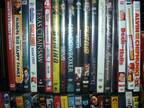 DVD Movies for sale -