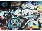 CD & DVD Duplication MADE IN U