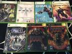 DVDs, CDs, Video Games! -