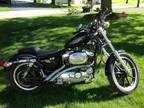 1994 Harley Davidson XLH1200 Sportster w/Custom Add-ons