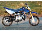 2001 Kawasaki Ninja ZX-12R Super Sport Bike - Runs Great, Clean Title!