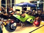 Sale! New 2012 Can-Am Spyder R