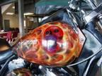 1984 Harley-Davidson Custom