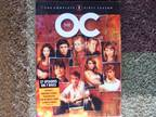 New Unopened the Oc the Complete First Season 27 Episodes on 7 Discs -