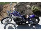 1956 Harley-Davidson Indian
