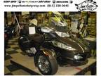 Brand New Can Am Spyder Limited -