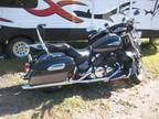 2005 Yamaha Royal Star Tour De
