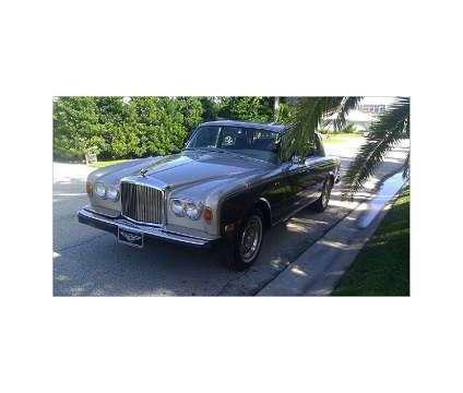 Bentley Mulsanne is a 1979 Bentley Mulsanne Classic Car in New York NY