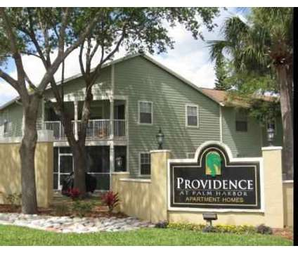 Studio - Providence at Palm Harbor at 50 Kendra Way in Palm Harbor FL is a Apartment