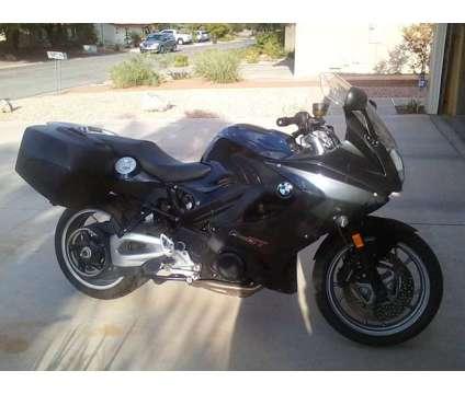 2013 Bmw F800gt is a 2013 Road Motorcycle in Las Vegas NV