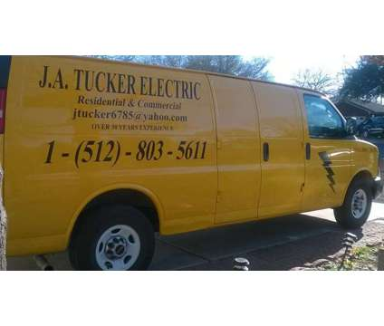 Electrical Problems ? ( * Keep It Simple. * ) Call J.A. TUCKER ELECTRIC is a Electrical & Lighting Services service in Austin TX