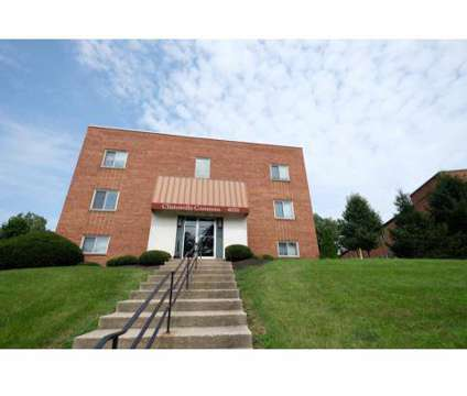 2 Beds - Clintonville Commons at 4030 N High St #14 in Columbus OH is a Apartment
