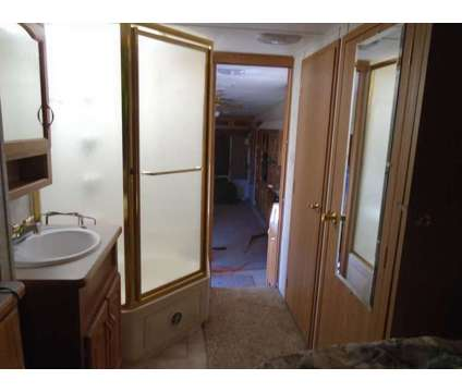 Montana 5th Wheel is a 2003 Keystone Montana Travel Trailer in Colorado Springs CO