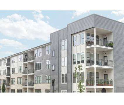 1 Bed - The Henry at Fritz Farm at 4100 Nicholasville Rd in Lexington KY is a Apartment