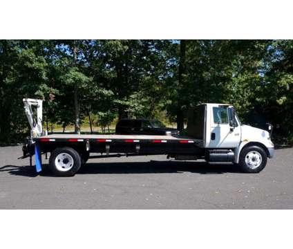 8467 - International Auto Crane Knuckleboom Crane Truck is a 2007 Crane Truck in Hatfield PA