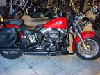 2016 Harley-Davidson FLSTC - Heritage Softail Classic CLASSIC