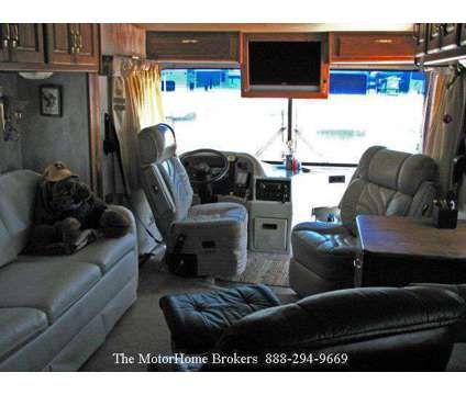 2000 Holiday Rambler Endeavor 40' w/2 Slide-Outs (in AZ) REDUCED is a 2000 Motorhome in Salisbury MD
