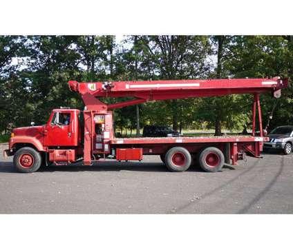8930 - 1999 International 2574; Terex Crane Model Tc4792; 23.5 Ton is a 1999 Crane Truck in Hatfield PA