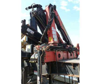 K468 - 2006 Palfinger Unmounted Knuckleboom Pk7501; 5.5 Ton Truck Crane is a 2006 Heavy Equipment Vehicle in Hatfield PA