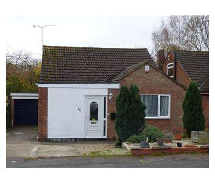 3 bed Bungalow - Detached in Rugby WAR is a House