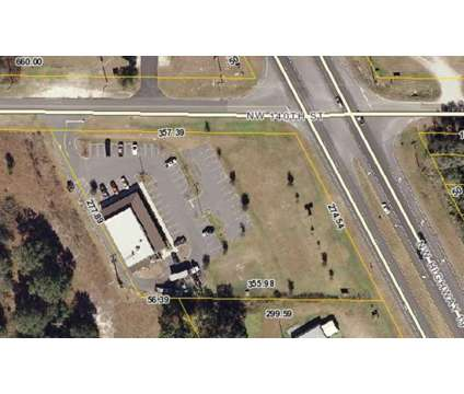 Restaurant Building at 7050 Nw 140 St. Chiefland, Fl. in Chiefland FL is a Retail Property for Sale