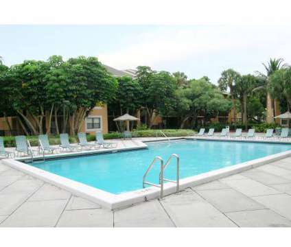 1 Bed - Hammock's Place Apartments at 15280 Sw 104th St in Miami FL is a Apartment