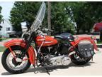 1947 Harley-Davidson FL Knuckl