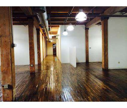 Loft Style Office Space for Rent at 1113 Vine Street in Houston TX is a Office Space