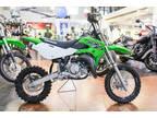 2018 Kawasaki KX 65 65