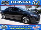 2010 Honda Civic 2dr Ex