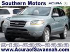 2009 Hyundai Santa Fe FWD 4dr Auto Limited Limited