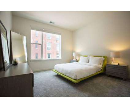 2 Beds - Circa Apartments at 617 N College Ave in Indianapolis IN is a Apartment