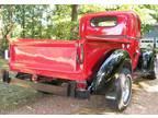 1946 Chevy truck