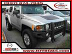 $20,619 2008 Hummer H3