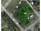 Vacant Land for Sale: Rogersville Main Street at Hwy 66 Site