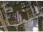 Vacant Land for Sale: Prime Location for Development