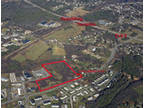 Vacant Land for Sale: 99 Knox Marsh Rd