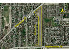 Vacant Land for Sale: 1059 Featherstone Street