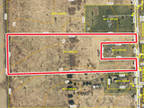 Vacant Land for Sale: 10.51 Acres of Vacant Land