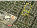 Vacant Land for Sale: 9001 Patricia Street