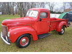 1949 International KB-2 Classic Truck in Enfield, CT