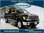 2013 Ford F-150 Lariat Muscatine, IA