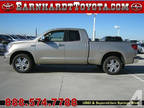 2008 Toyota Tundra 2wd Truck Limited 4d Short Bed Truck
