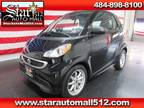 2014 Smart fortwo passion electric passion electric drive 2dr Hatchback