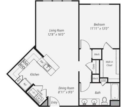 1 Bed - Avalon at The Pinehills at 1 Avalon Way in Plymouth MA is a Apartment
